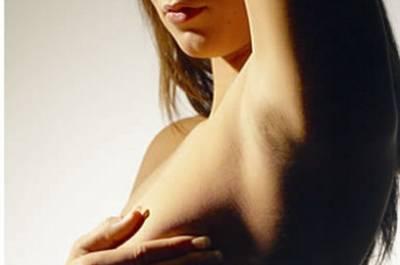 Сучье вымя (гидраденит) - это воспаление потовой железы. Появляется